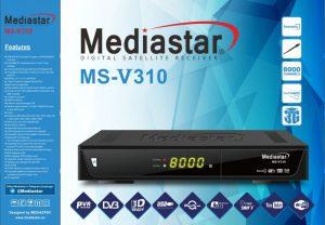 رسیور مدیا استار ms-v310